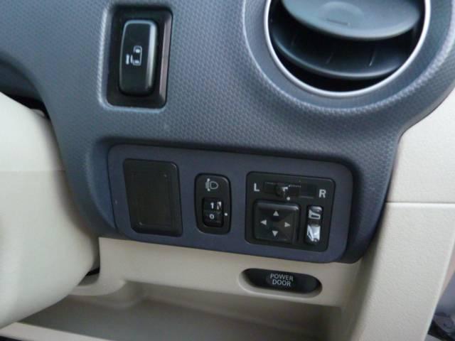 M パワースライドドア キーレス ABS 左パワースライドドア ABS キーレス ベンチシート 衝突安全ボディ エアコン エアバッグ(27枚目)