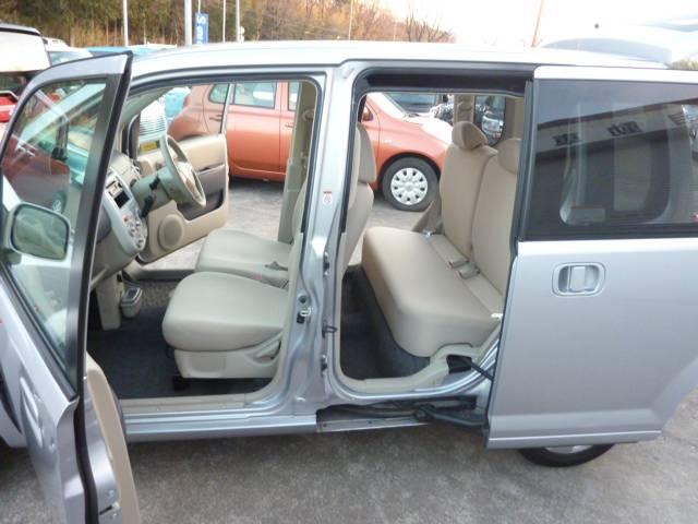 M パワースライドドア キーレス ABS 左パワースライドドア ABS キーレス ベンチシート 衝突安全ボディ エアコン エアバッグ(31枚目)