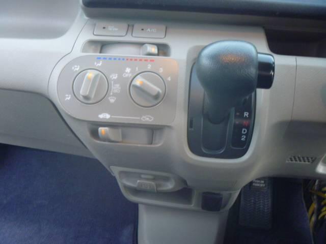 G キーレス バックカメラ ETC チルトハンドル キーレス付き PW PS Bカメ Wエアバッグ オートエアコン ベンチシート ABS エアバック 衝突安全ボディ(11枚目)