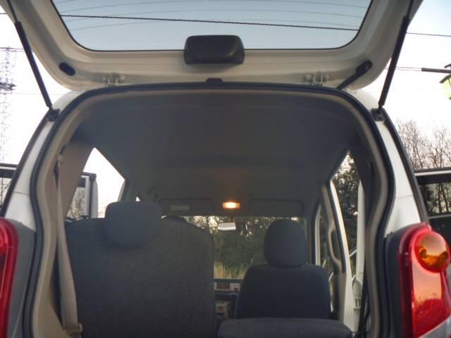 G キーレス バックカメラ ETC チルトハンドル キーレス付き PW PS Bカメ Wエアバッグ オートエアコン ベンチシート ABS エアバック 衝突安全ボディ(12枚目)