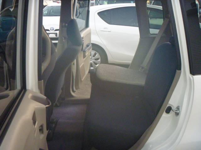 G キーレス バックカメラ ETC チルトハンドル キーレス付き PW PS Bカメ Wエアバッグ オートエアコン ベンチシート ABS エアバック 衝突安全ボディ(14枚目)