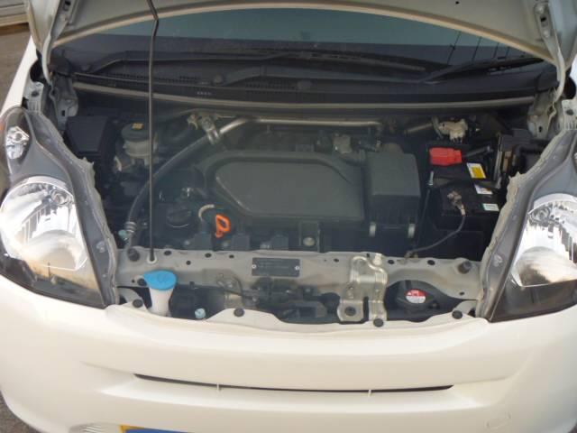 G キーレス バックカメラ ETC チルトハンドル キーレス付き PW PS Bカメ Wエアバッグ オートエアコン ベンチシート ABS エアバック 衝突安全ボディ(17枚目)