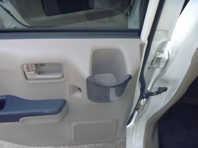 G キーレス バックカメラ ETC チルトハンドル キーレス付き PW PS Bカメ Wエアバッグ オートエアコン ベンチシート ABS エアバック 衝突安全ボディ(24枚目)