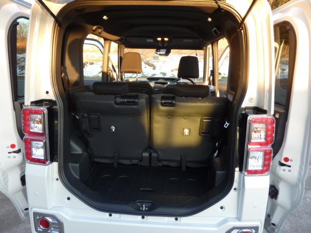 GターボSAIII4WD新型 アップグレード Bカメラ(18枚目)