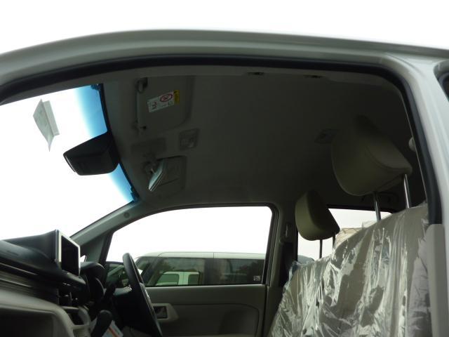 L SAIII キーレス プライバシーガラス 安全装置(12枚目)