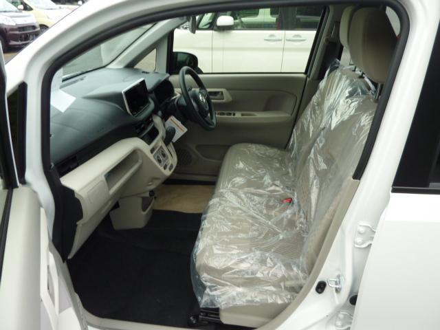 L SAIII キーレス プライバシーガラス 安全装置(13枚目)
