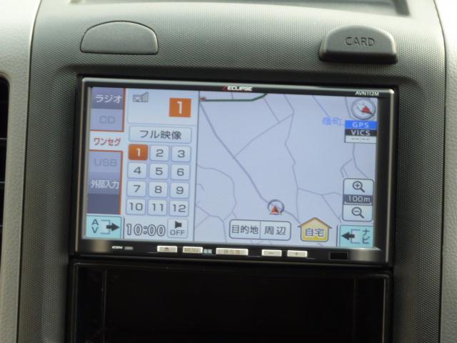 三菱 ランサーカーゴ 16M SDナビ ETC 4WD キーレス パワーウインドウ