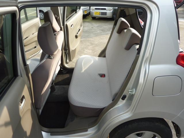 マツダ キャロルエコ ECO-X4WD メモリーナビ キーフリー シートヒーター
