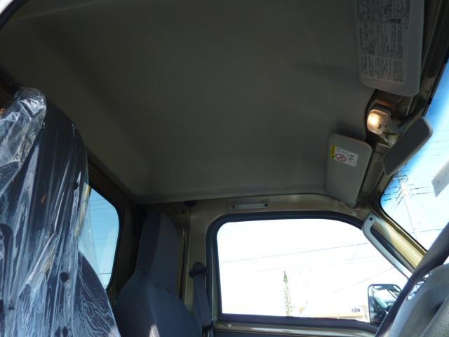 ジャンボ4WDオートマLEDヘッドライトフォグ作業灯キーレス(12枚目)