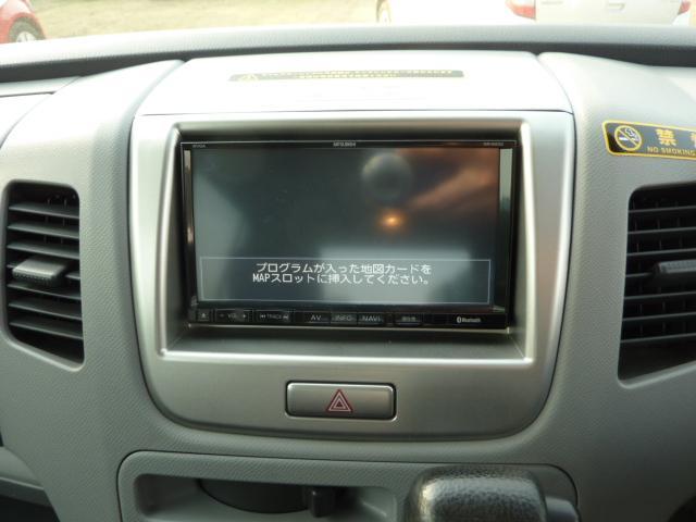 SDナビ・DVD再生・4WD・ETC・シートヒーター・(10枚目)