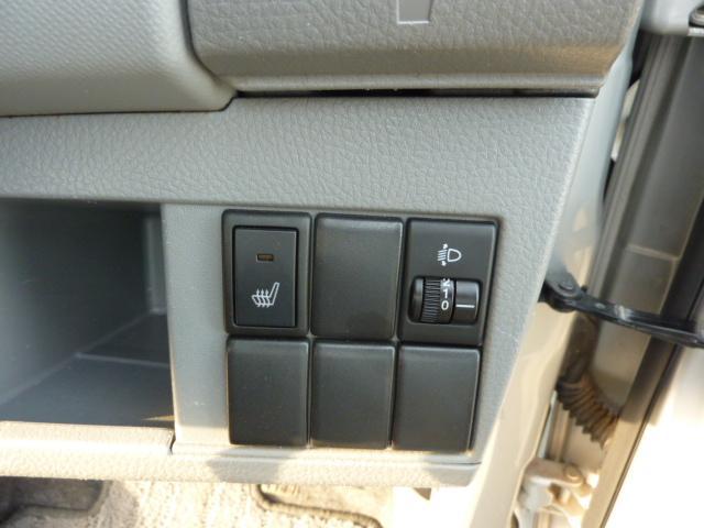 SDナビ・DVD再生・4WD・ETC・シートヒーター・(12枚目)