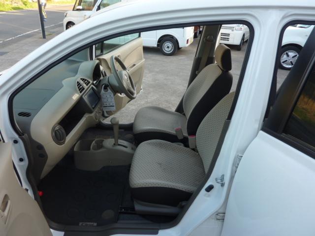 マツダ キャロル GS4 4WD インテリキーSDナビDVD再生シートヒーター