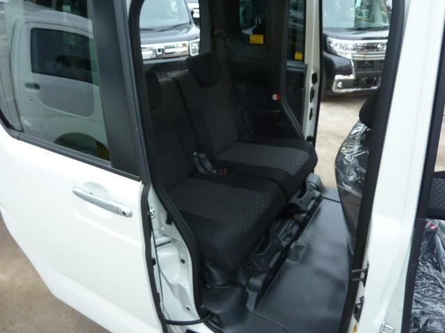 ダイハツ ウェイク GターボリミテッドSAIII 4WD アップグレード