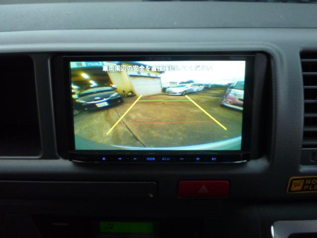 GL パワースライドドア 4WD ナビ バックカメラ(10枚目)