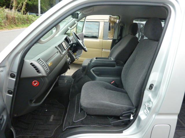 GL パワースライドドア 4WD ナビ バックカメラ(13枚目)