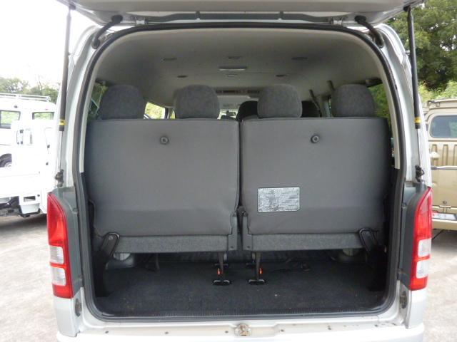 GL パワースライドドア 4WD ナビ バックカメラ(17枚目)