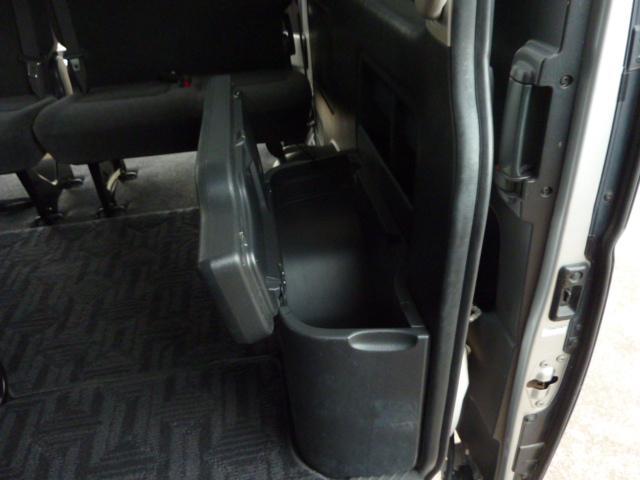GL パワースライドドア 4WD ナビ バックカメラ(18枚目)