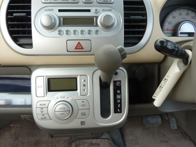 T ターボ 4WD フォグ インテリキー シートヒーター(11枚目)
