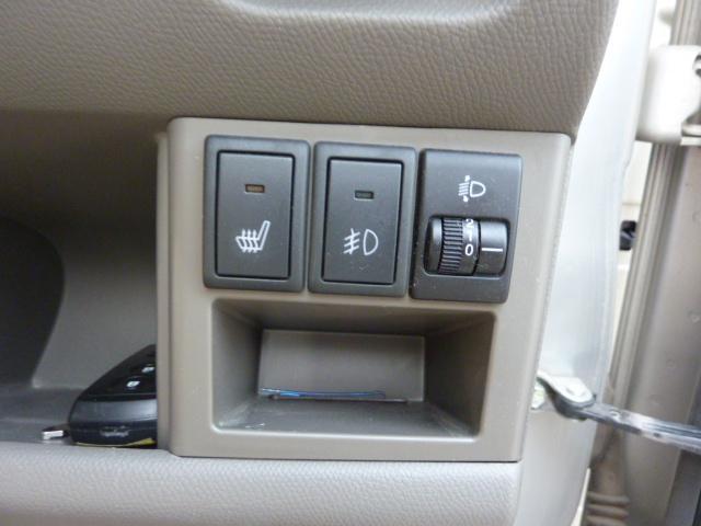 T ターボ 4WD フォグ インテリキー シートヒーター(17枚目)
