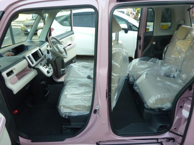 「ダイハツ」「ムーヴキャンバス」「コンパクトカー」「群馬県」の中古車24
