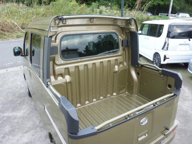「ダイハツ」「ハイゼットカーゴ」「軽自動車」「群馬県」の中古車21