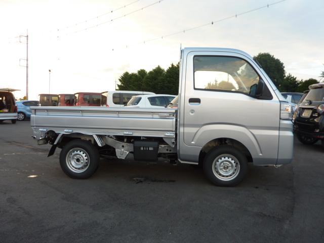 「ダイハツ」「ハイゼットトラック」「トラック」「群馬県」の中古車4