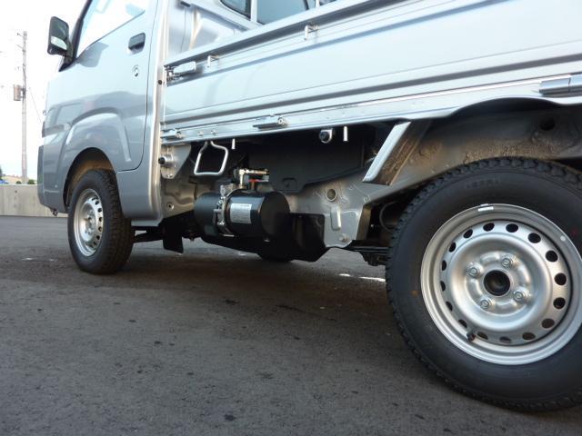 「ダイハツ」「ハイゼットトラック」「トラック」「群馬県」の中古車23