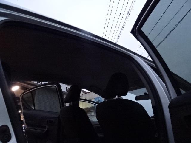 S 純正SDナビ地デジBluetooth キーレス付 パワーウインドウ 電格ミラー オートエアコン 衝突安全ボディ ABS Wエアバック(12枚目)