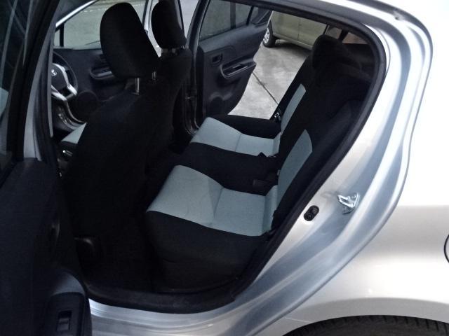 S 純正SDナビ地デジBluetooth キーレス付 パワーウインドウ 電格ミラー オートエアコン 衝突安全ボディ ABS Wエアバック(14枚目)