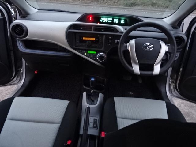 S 純正SDナビ地デジBluetooth キーレス付 パワーウインドウ 電格ミラー オートエアコン 衝突安全ボディ ABS Wエアバック(15枚目)