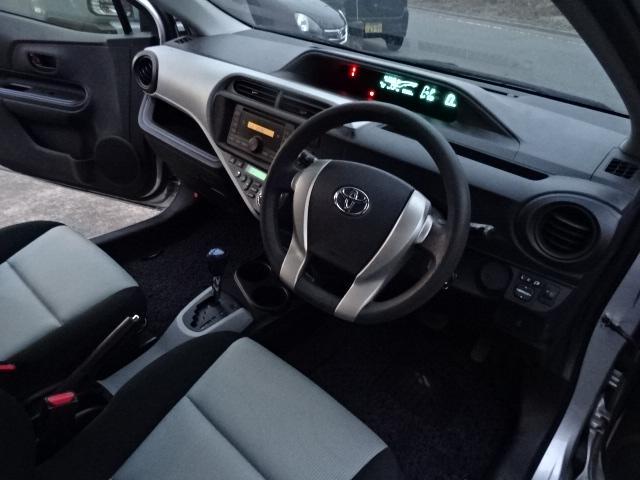 S 純正SDナビ地デジBluetooth キーレス付 パワーウインドウ 電格ミラー オートエアコン 衝突安全ボディ ABS Wエアバック(16枚目)