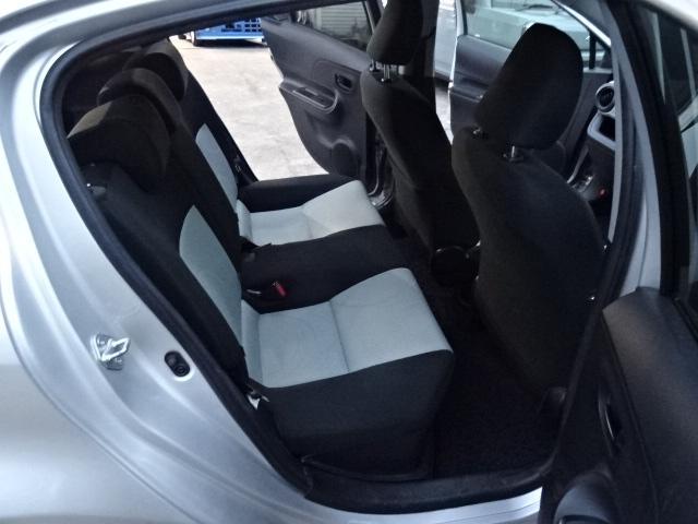 S 純正SDナビ地デジBluetooth キーレス付 パワーウインドウ 電格ミラー オートエアコン 衝突安全ボディ ABS Wエアバック(19枚目)