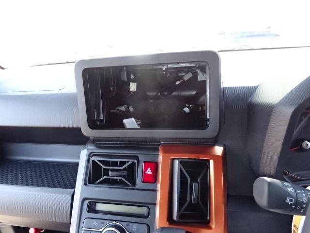 G ブラックパック ガンメタホイール フルLEDヘッドライト スカイフィールトップ 運転席シートリフター&チルトステアリング 電動パーキング ステアリングSWバックカメラBluetooth地デジナビ(10枚目)