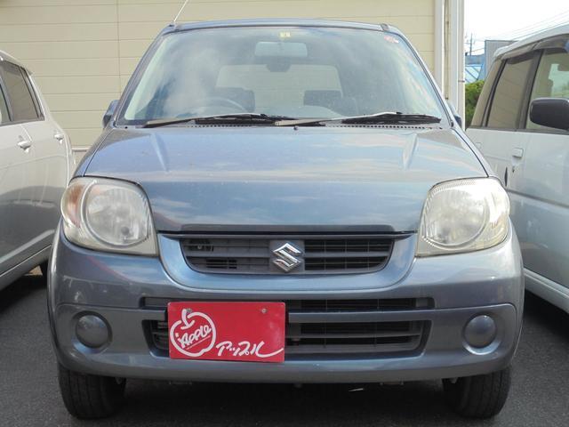 「スズキ」「Kei」「コンパクトカー」「群馬県」の中古車2