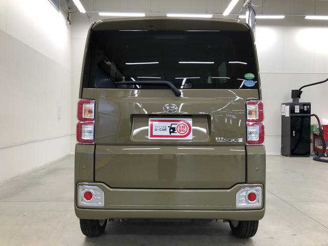 「ダイハツ」「ウェイク」「コンパクトカー」「群馬県」の中古車3