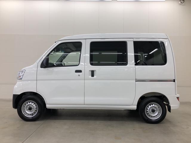 DX SAIII 2WDAT車(5枚目)