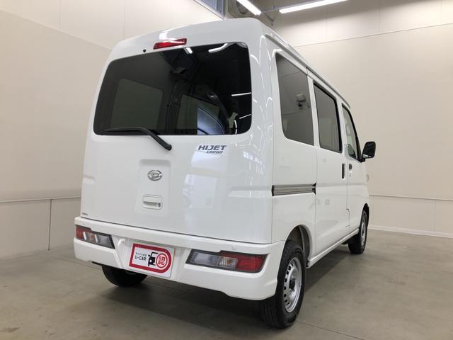 DX SAIII 2WDAT車(8枚目)