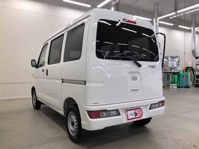 DX SAIII 2WDAT車(9枚目)