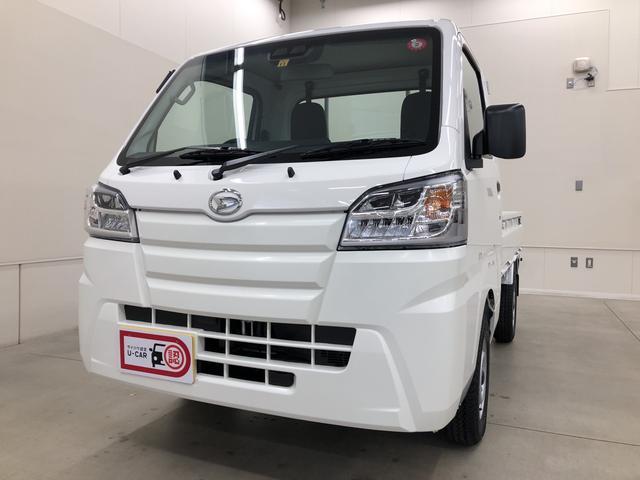 スタンダード 農用スペシャルSAIIIt 4駆MT車(7枚目)