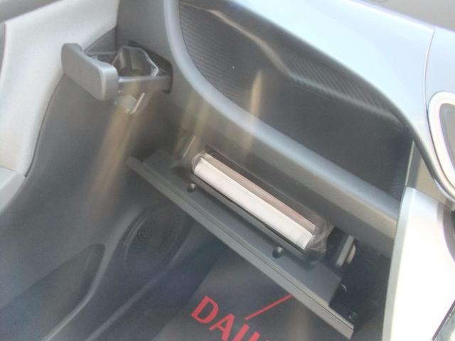 ダイハツ キャスト アクティバX SAII エンジンプッシュスタート