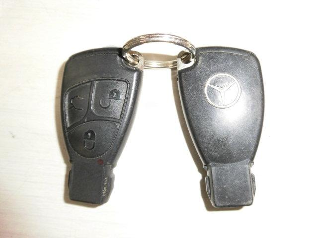 メルセデス・ベンツ M・ベンツ CL500