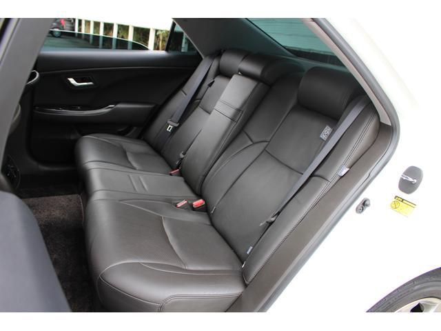 トヨタ クラウン 3.5アスリート 本革エアシート サンルーフ HDDフルセグ