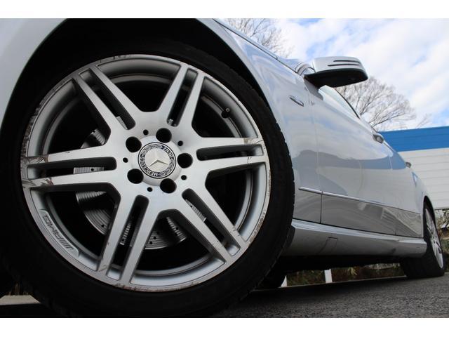 E250ブルーエフィシェンシーワゴン アバンギャルド AMG(9枚目)