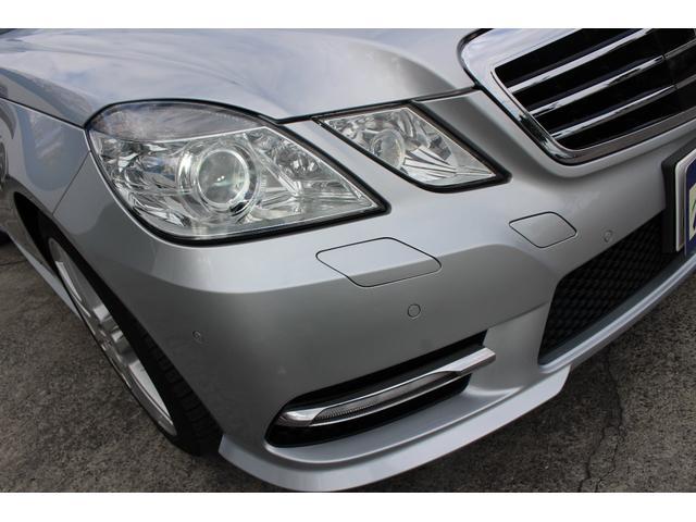 E250ブルーエフィシェンシーワゴン アバンギャルド AMG(10枚目)