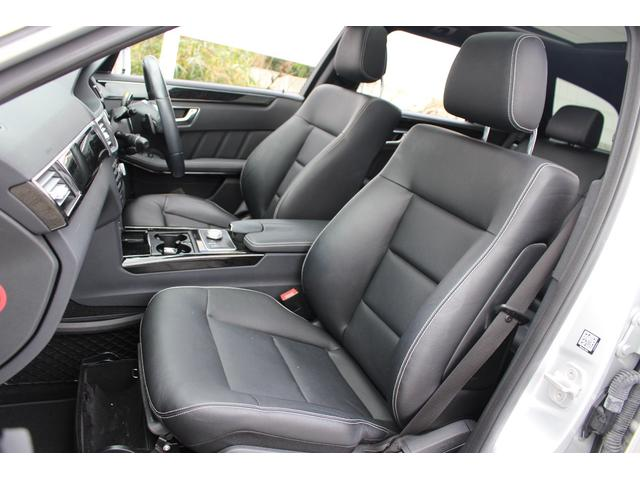 E250ブルーエフィシェンシーワゴン アバンギャルド AMG(14枚目)