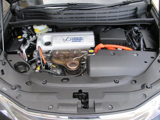 レクサス HS HS250h バージョンL レーダークルーズ 黒革エアシート