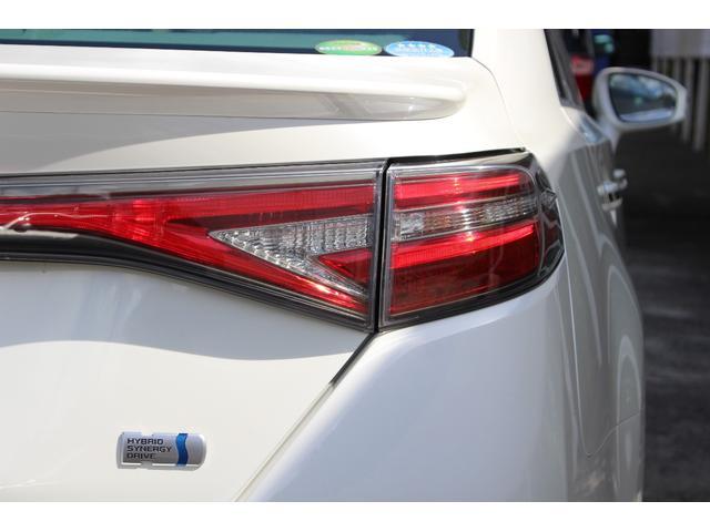 トヨタ SAI G Aパッケージ 1オーナー 黒革 レーダークルーズ PCS