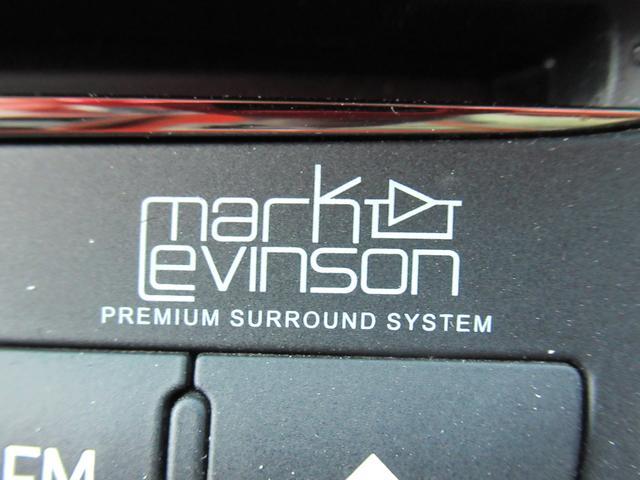 マークレビンソン♪自社整備工場完備!!販売時には当社整備工場にて整備もお受けします♪
