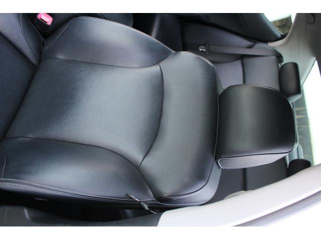 IS250 バージョンL メーカーHDDナビ 黒革シート シートヒーター シートエアコン フルセグ バックカメラ クルーズコントロール パワーシート シートメモリー パドルシフト 純正17インチアルミホイール(56枚目)