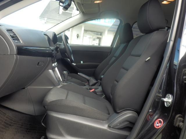 マツダ CX-5 2.0 20S 4WD HIDpkg メモリーナビ バックカ